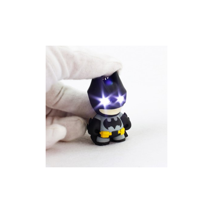 Batman Keyring with Light and Sound